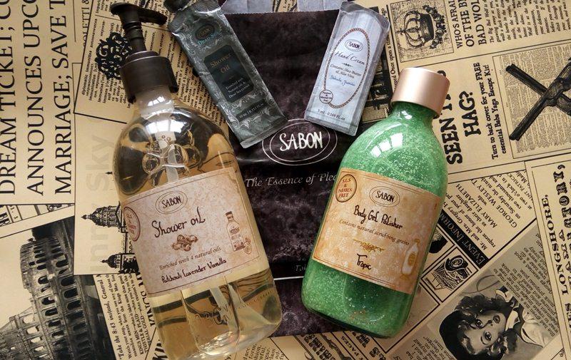 produse sabon romania