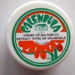 """Crema de Galbenele – """"Ratusca Cea Urata"""" a Cosmeticii"""