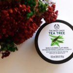 Masca de Fata Tea Tree de la The Body Shop – Review
