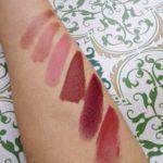 O Primavara Colorata – Colectia de Rujuri