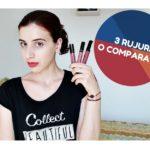 3 Rujuri – O Comparatie