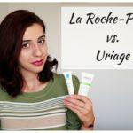 La Roche-Posay Effaclar Duo (+) vs. Uriage Hyseac 3-Regul