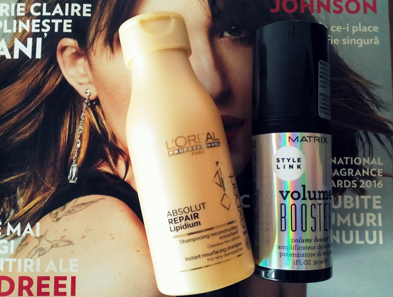 beauty kit aniversar marie claire