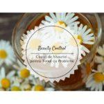 Ceaiul de Musetel – Un Remediu Bun si Ieftin Pentru Tenul cu Probleme (#frumusetecubaniputini)