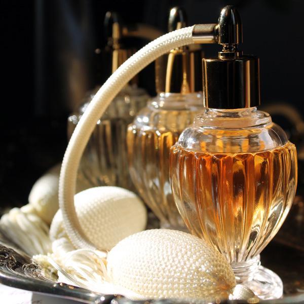 ingrediente din parfumuri