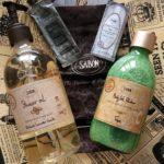 Sabon – Feerie de Arome si Texturi