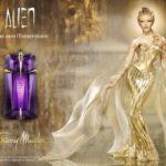 Parfumul Saptamanii – Alien, Thierry Mugler