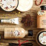 The Body Shop – Colectia de Iarna 2016