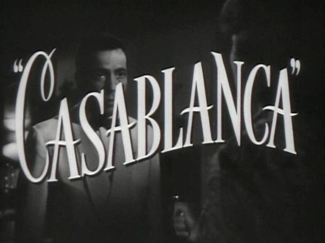 filme clasice, casablanca, filme pe care trebuie sa le vezi