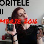 5 Pentru Decembrie 2016 – Favoritele Lunii