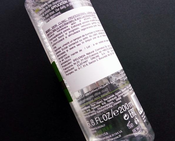 tonic bielenda