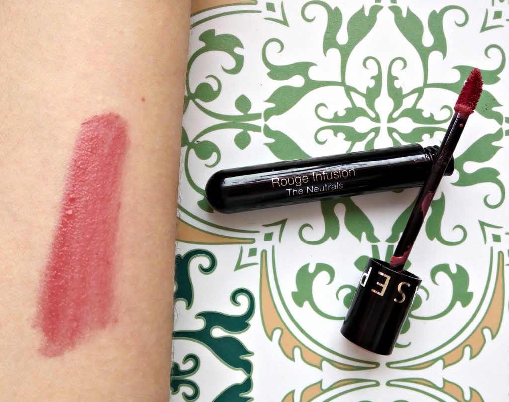 lip ink sephora