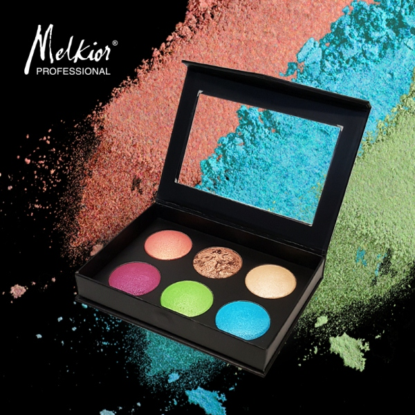 New Eye Shadow Baked MELKIOR